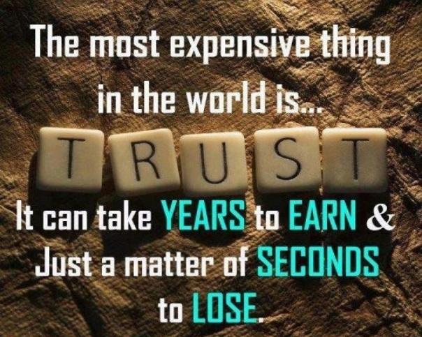 trust#1